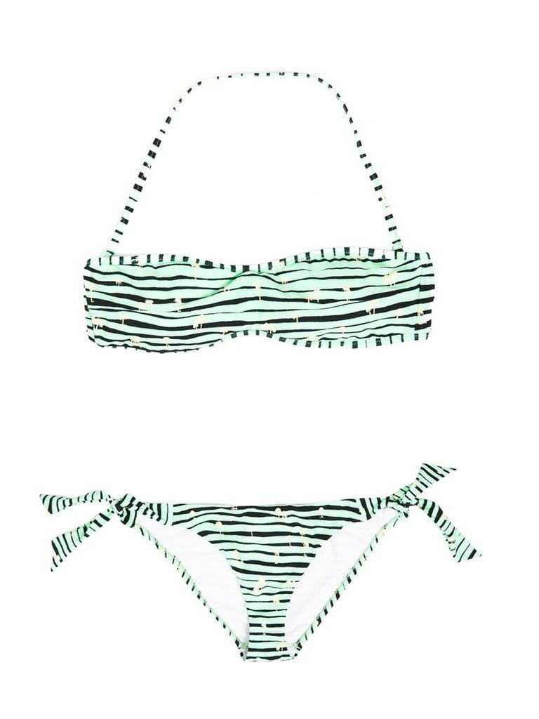 Kenzo Printed Bikini