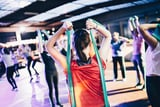 9 Low-Impact Cardio Classes That Will Still Make You Feel the Burn