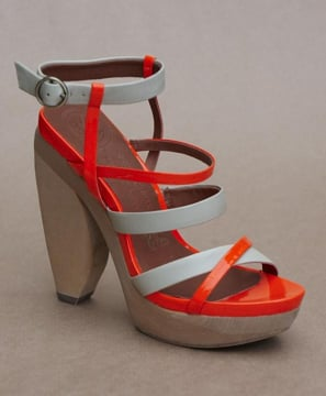 Online Sale Alert! Foot Candy at Confederacy