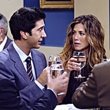 So What Do You Think: Ross or Joey?