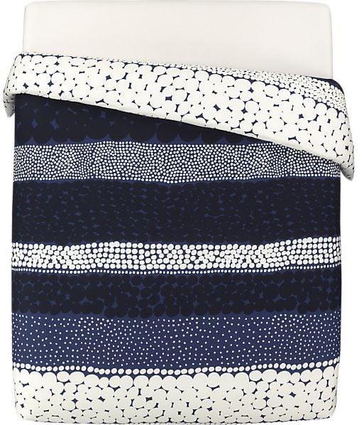 Blue Comforter ($139)