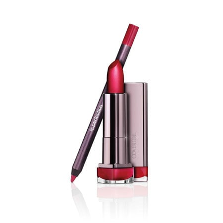 COVERGIRL Lip Perfection Lipstick,$14.95