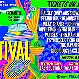 Falls Festival 2020 Falls Festival Lineup 2019 2020   POPSUGAR Celebrity Australia