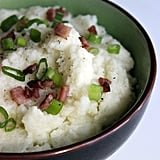 Mashed Potatoes: Creamy Cauliflower Mash