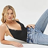 Out From Under Stay The Night Lace Bodysuit