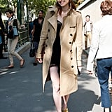 Winter Outfits Without a Trench Coat