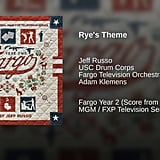 """Rye's Theme"" by Jeff Russo & USC Drum Corps"