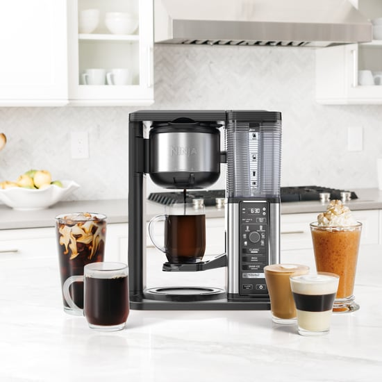Ninja Specialty Coffee Maker Review