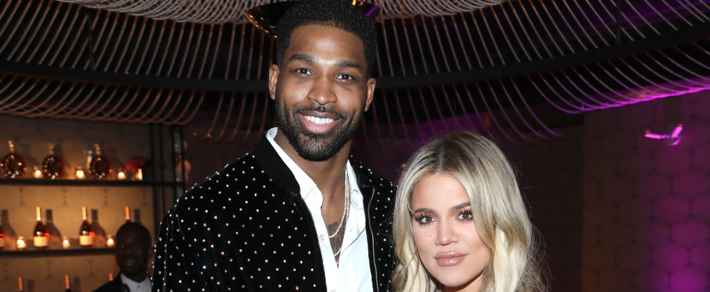 What Did Khloé Kardashian Name Her First Baby?