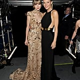 Taylor Swift and Gwenyth Paltrow