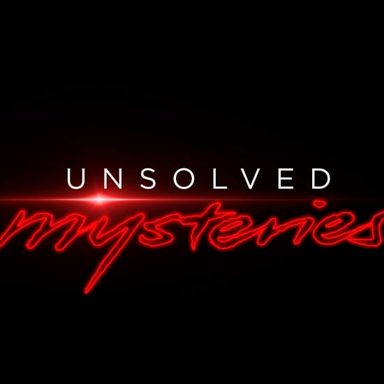 Netflix Has Renewed Unsolved Mysteries For a Third Volume