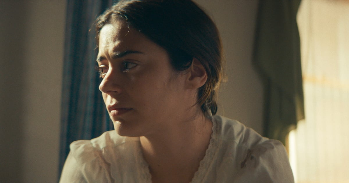 "Lorenza Izzo Felt a Connection to Women Is Losers: ""This Is a Story That Needs to Be Heard"" thumbnail"