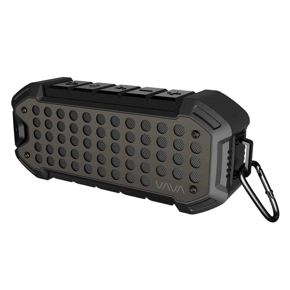 Vava Voom Outdoor Rugged Portable Speaker