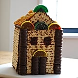 A Matzo House