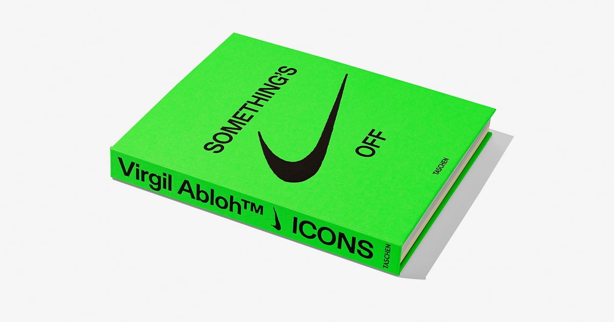 Sneakerheads, Prepare to Be Captivated by Virgil Abloh's Design Process in His New Book