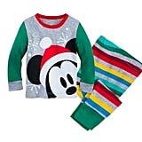 Mickey Mouse Holiday PJ PALS for Baby