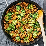 Pork Stir Fry with Broccoli
