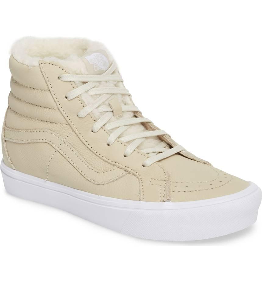 31103e27df Vans Sk8-Hi Reissue Lite High Top Sneaker
