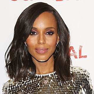 Kerry Washington Beauty Interview 2018 August