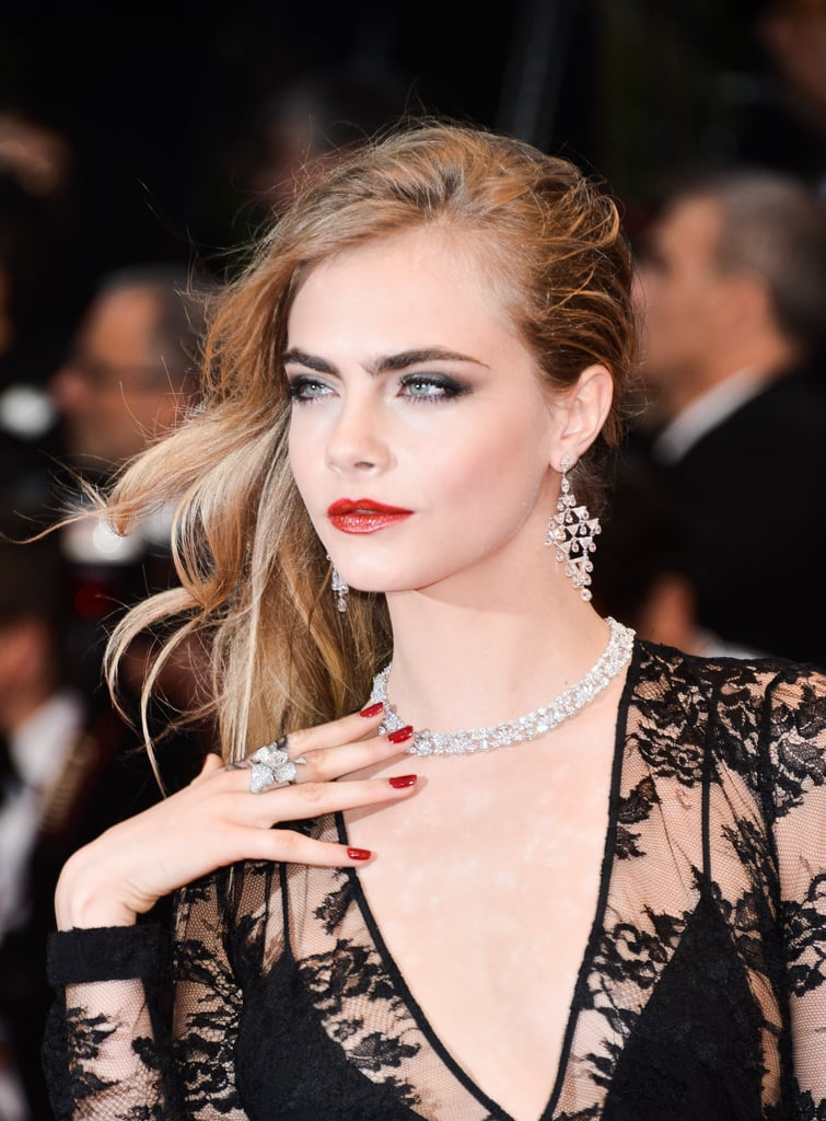 Best Hair and Makeup Looks From Cannes Film Festival