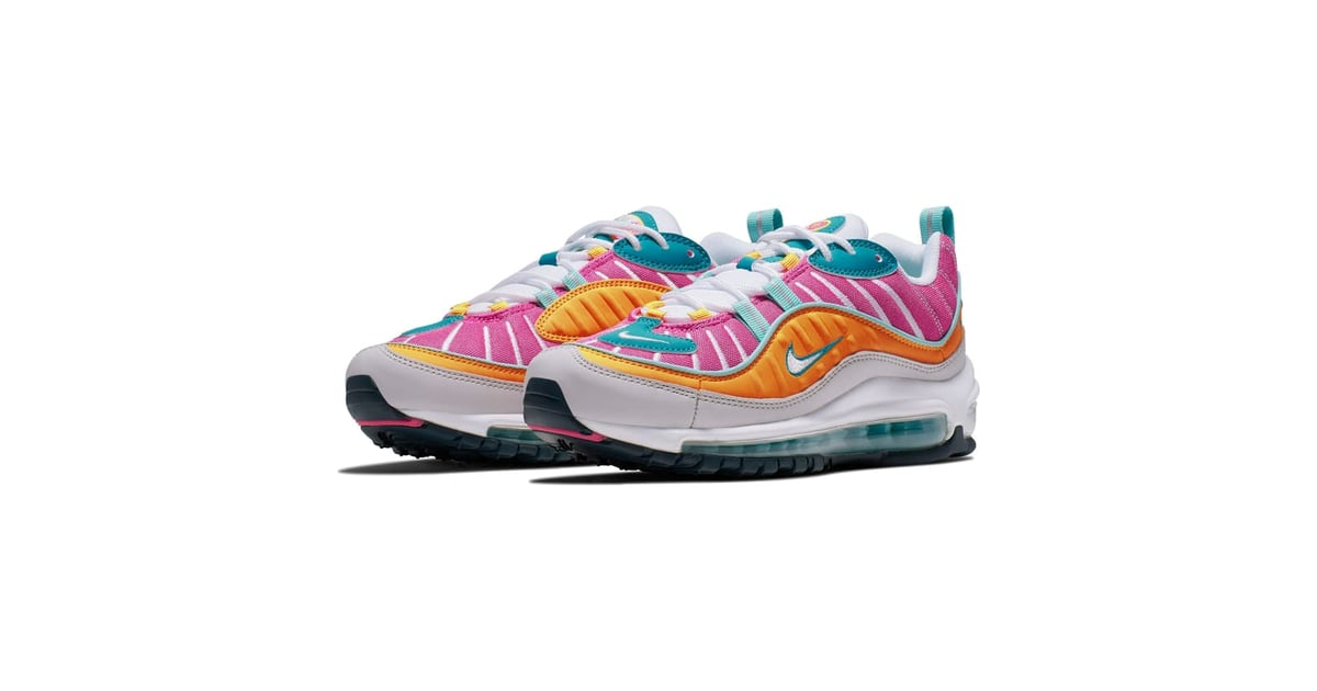 the latest 7bac2 2d550 Nike Air Max 98 S2S Sneakers | Cute Nike Sneakers for Women ...