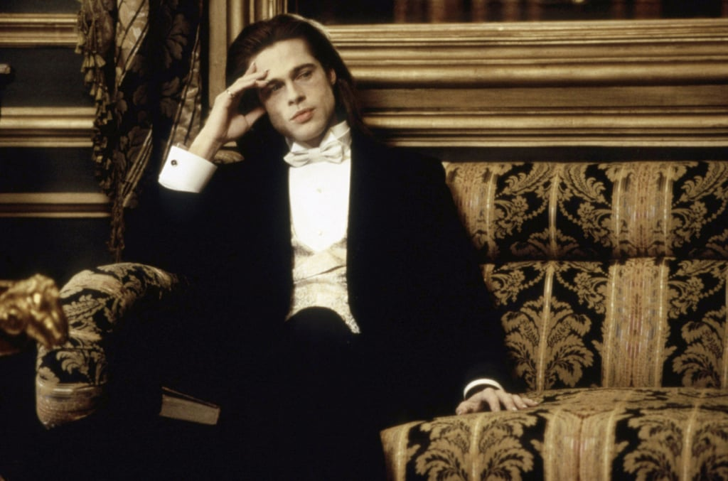 Sexuality in interview with the vampire