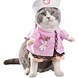 Cat Nurse Costume