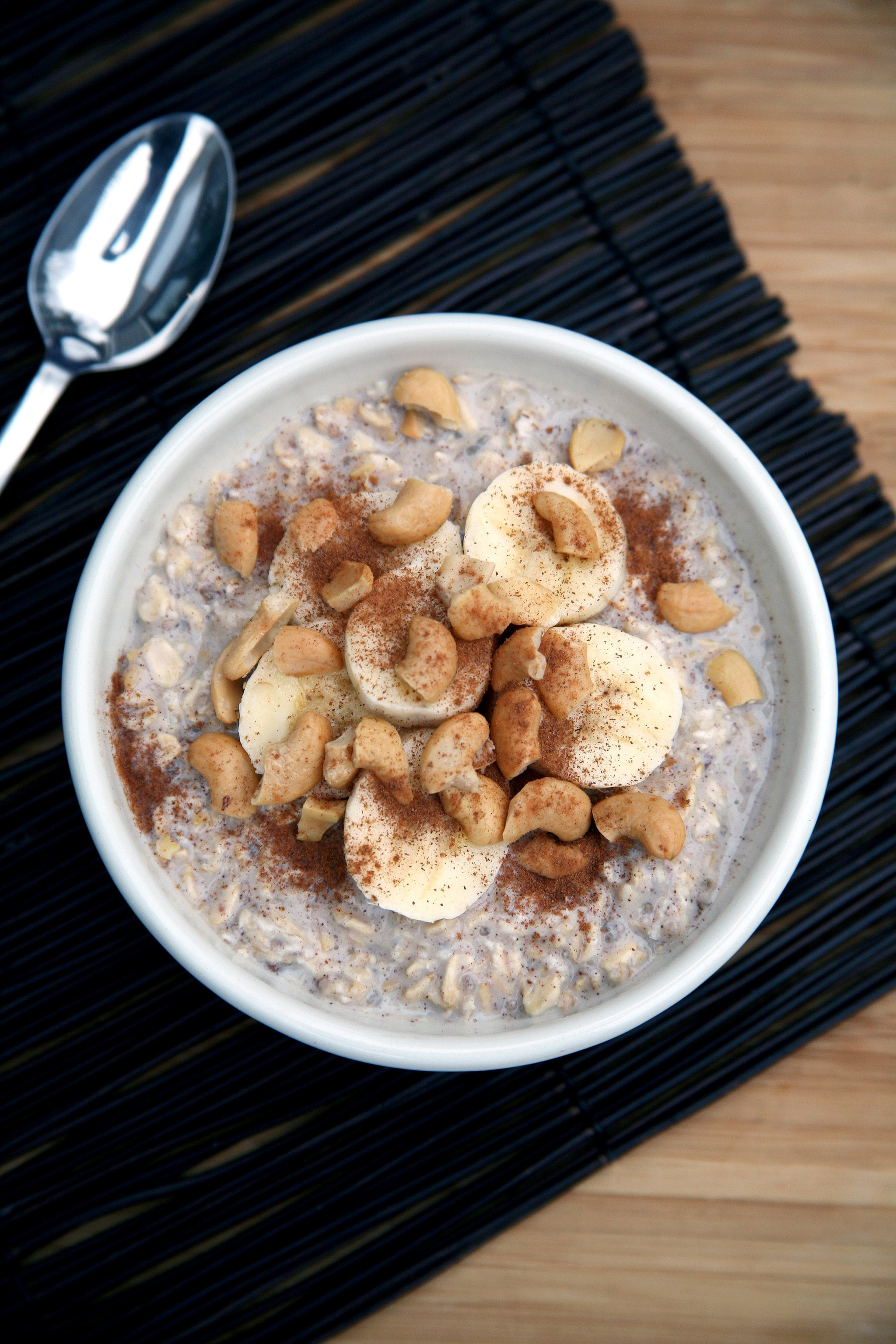 Fast Food Places With Healthy Breakfast Options