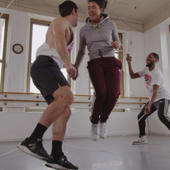 Hannah Bronfman Double Dutch | Video