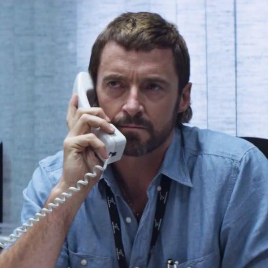 Chappie Trailer With Hugh Jackman
