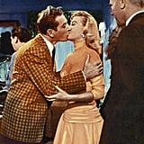 Judy and Phil, White Christmas
