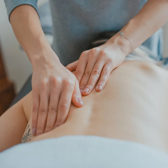 What to Know Before Your First Massage