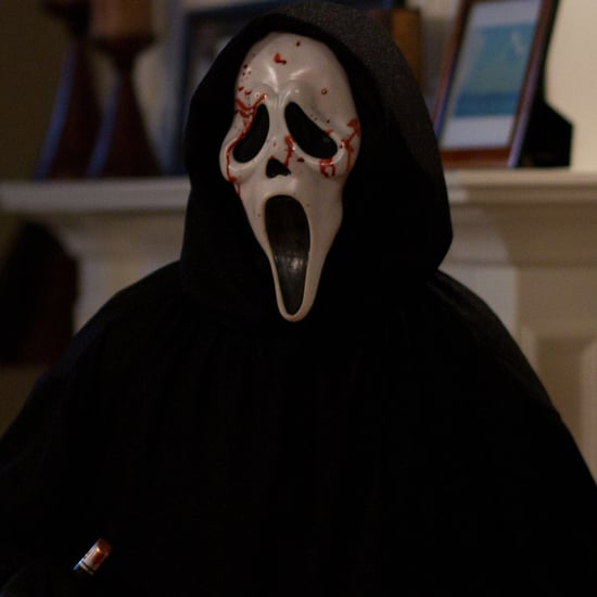 MTV Orders Scream TV Series