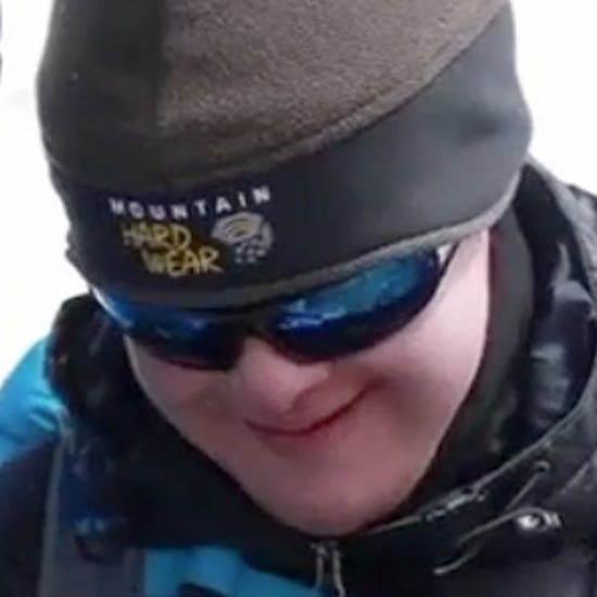 Teen With Down Syndrome Makes Mount Everest History (Video)