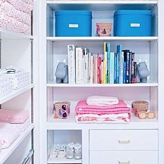 The Home Edit Storage Solutions For Organizing Kid Stuff