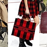Fall 2019 Bag Trend: Oversized Tote