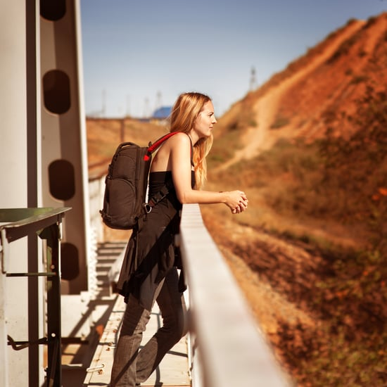 Signs You're A Travel Addict