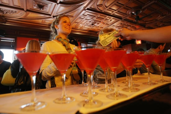 "Judge Throws Out Case Against ""Ladies' Night"": Right Call?"