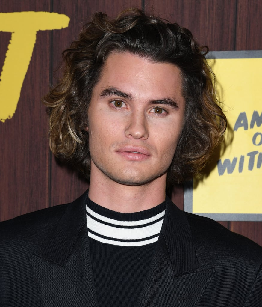 How Old Is Chase Stokes, aka John B? 27