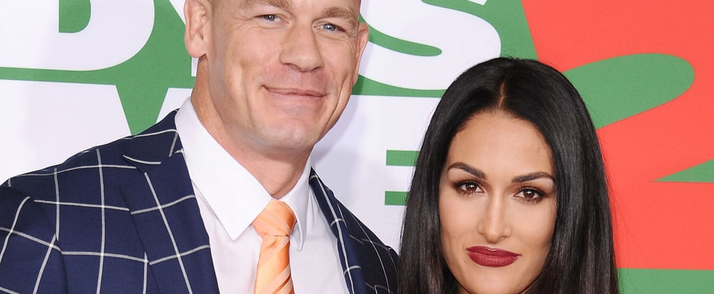 Nikki Bella and John Cena Cancel Wedding Again July 2018