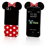 Minnie Mouse iPhone 5 case ($37)
