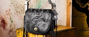 You'll Be Able to Tell Exactly Which Style Stars Inspired Coach's Newest Collection of Bags