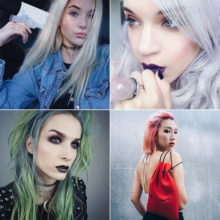 Best Beauty Instagram Accounts 2016