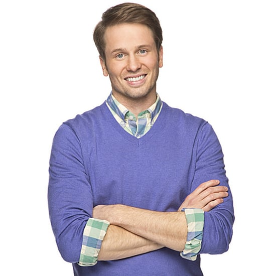 Tyler Ritter Talks About His Father, John Ritter