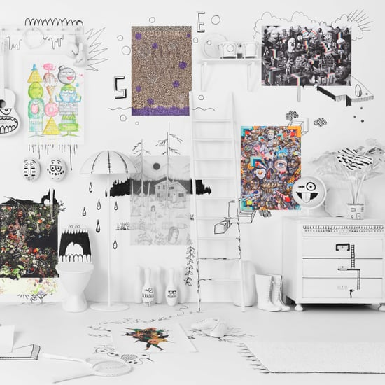 Ikea Art Event Collection 2017