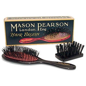 Are Mason Pearson Brushes Worth the Cost?