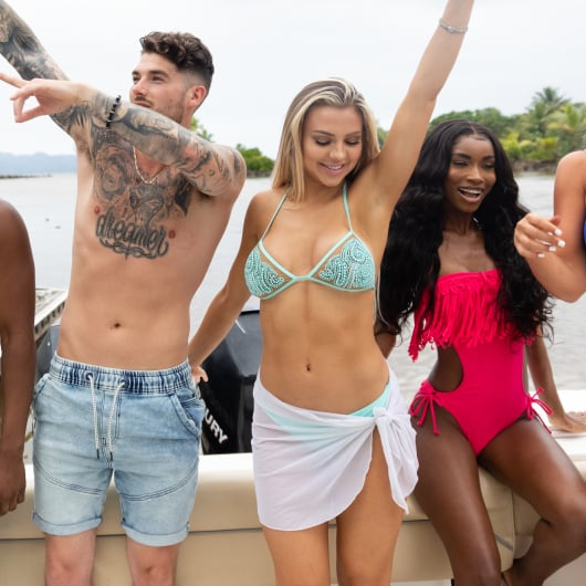 What to Know About Love Island USA Details