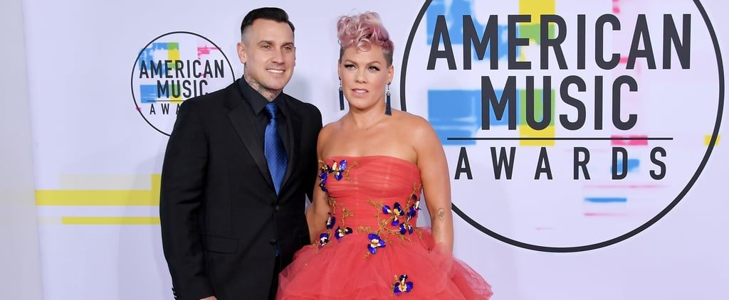 The 2017 American Music Awards Red Carpet: See Every Arrival!