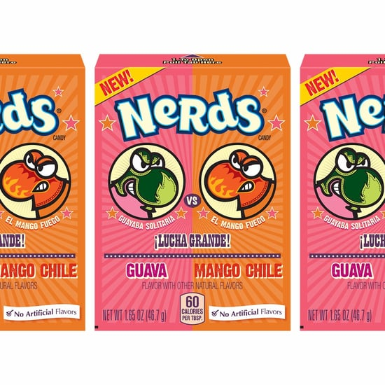 Nestle Latin-Inspired Candies | Summer 2017