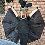 Umbrella Bat Wings